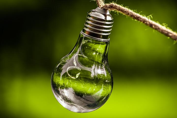 Ökologische Verantwortung braucht Ideen und Innovation